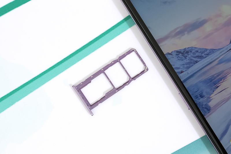 Hỗ trợ mở rộng thẻ nhớ ngoài | Nokia 2.4