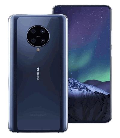 Điện thoại Nokia 6.3
