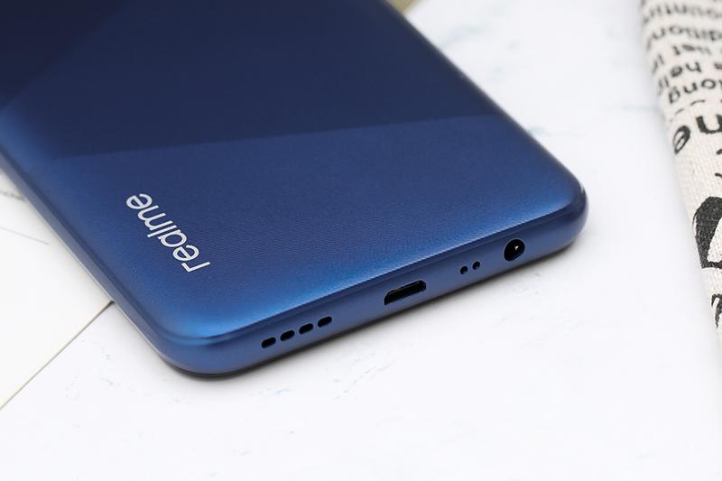 Realme C15 | Pin khủng lên đến 6000 mAh