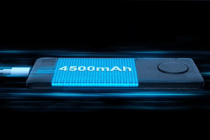 Dung lớn pin lớn thoả sức sử dụng cả ngày dài | Redmi K30 Ultra