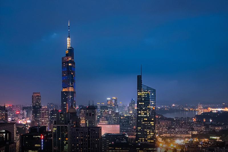 Khả năng chụp đêm vô cùng ấn tượng | Redmi K30 Ultra
