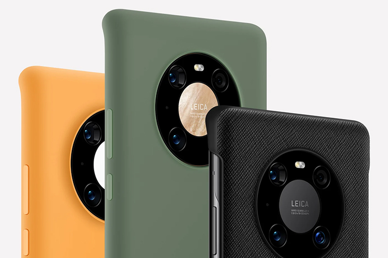 Huawei Mate 40 Pro | Bộ 4 camera hoàn hảo