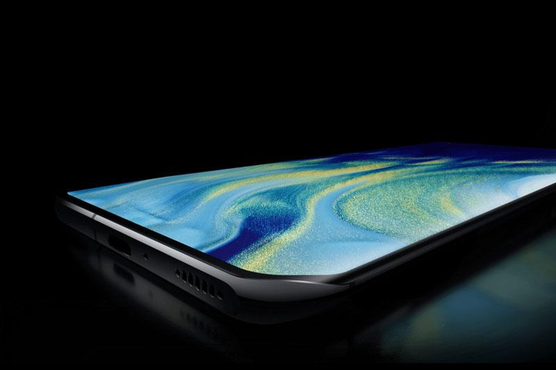 Xiaomi Mi 11 | Độ mỏng ấn tượng 8.1 mm