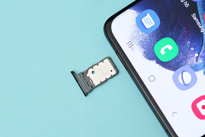 Khay sim | Samsung Galaxy S21 Ultra 5G