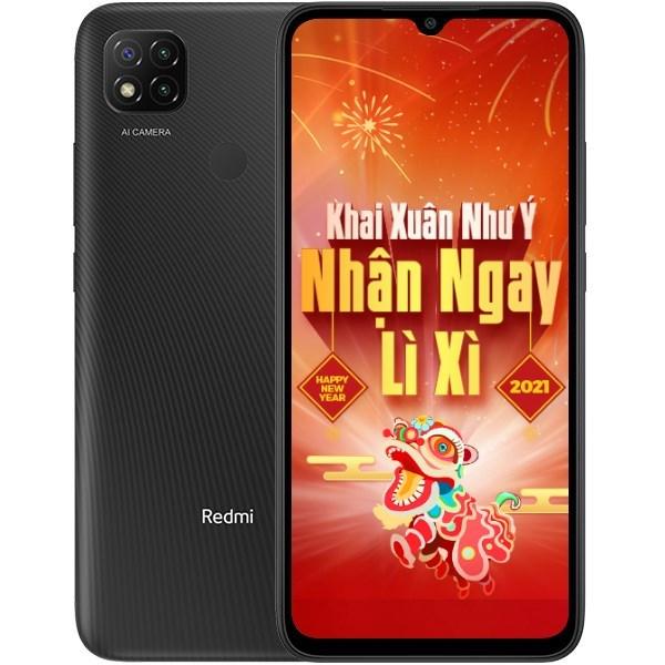 Xiaomi Redmi 9C (3GB/64GB)