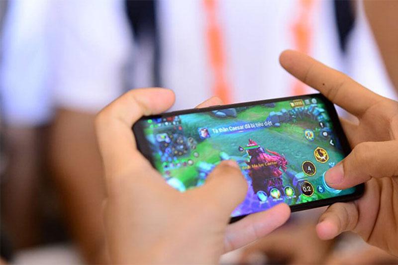 Chiến game mượt mà với chip MediaTek Helio G35 - Xiaomi Redmi 9C