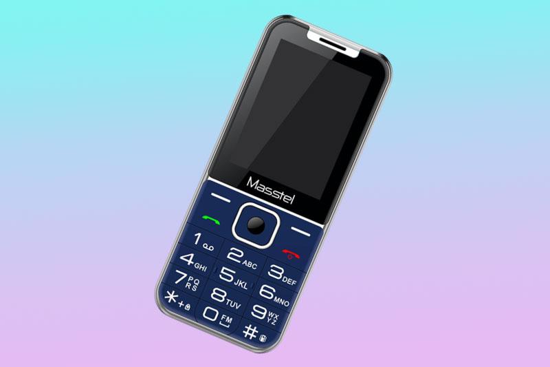 Tham khảo điện thoại IZI 230 tại Thế Giới Di Động  - Masstel IZI 230