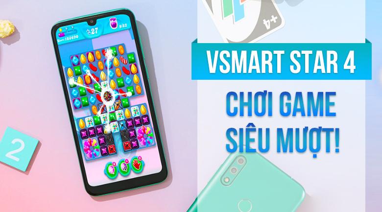Vsmart Star 4 (2GB/16GB)