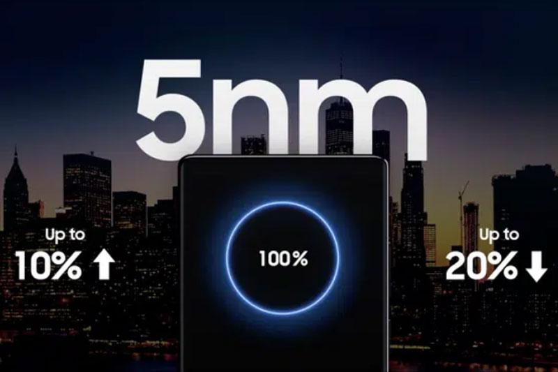 Điện thoại Samsung Galaxy S21+ 5G | Vi xử lý mạnh mẽ nhất nhà Samsung tính đến thời điểm hiện tại