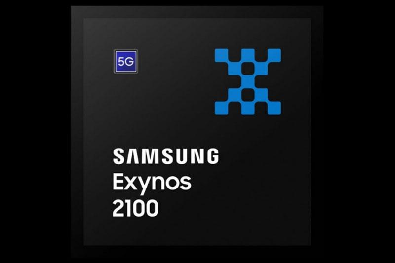 Điện thoại Samsung Galaxy S21+ 5G | Hiệu năng khủng đến từ vi xử lý siêu nhỏ