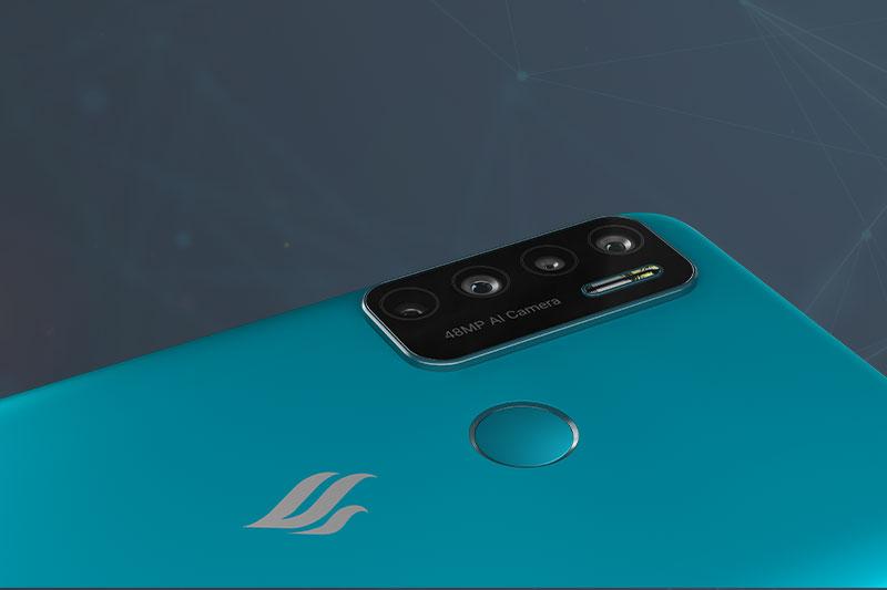 Bộ 4 camera cải tiến | Vsmart Live 4