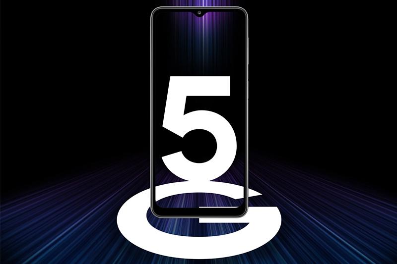 Samsung Galaxy A32 5G | Hỗ trợ công nghệ MediaTek 5G UltraSave tiết kiệm pin