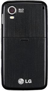 LG GT505-hình 3