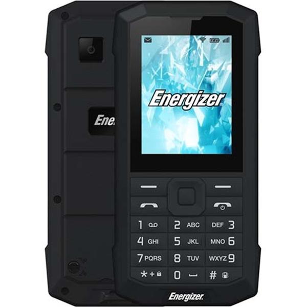 Energizer E100