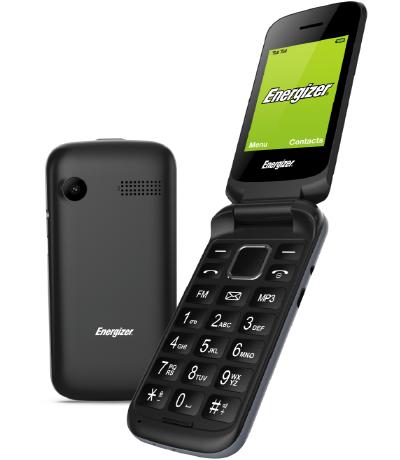 Điện thoại Energizer E20