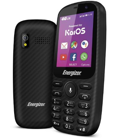 Điện thoại Energizer E241S