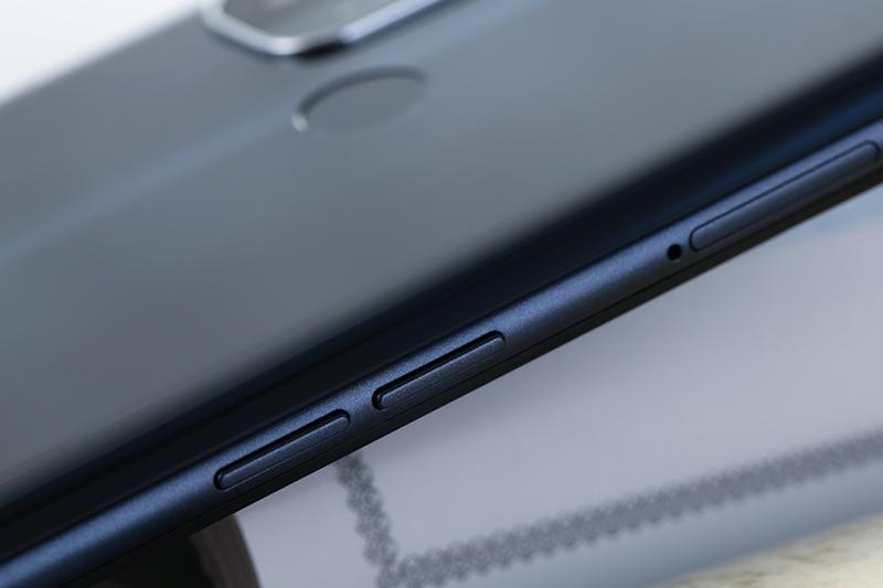 OPPO A53 (2020) | Máy chạy hệ điều hành Android 10 trên giao diện Color OS 7.2