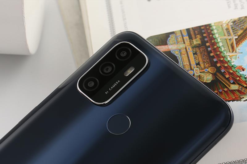 OPPO A53 (2020) | Xử lý tác vụ mượt mà với chip Snapdragon 460