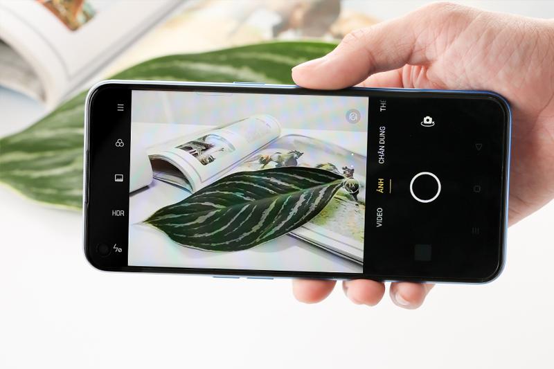 OPPO A53 (2020) | Camera selfie 16 MP hỗ trợ chụp AI làm đẹp