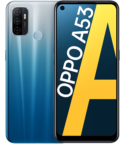 Điện thoại OPPO A53 (2020)