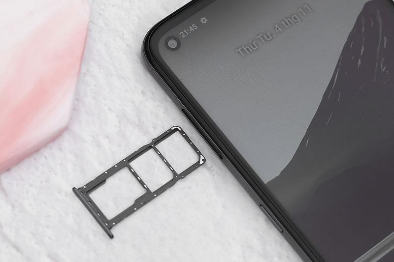 Hỗ trợ mở rộng dung lượng qua thẻ nhớ | Nokia 3.4