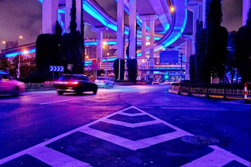 Realme C17 | Chế độ chụp đêm