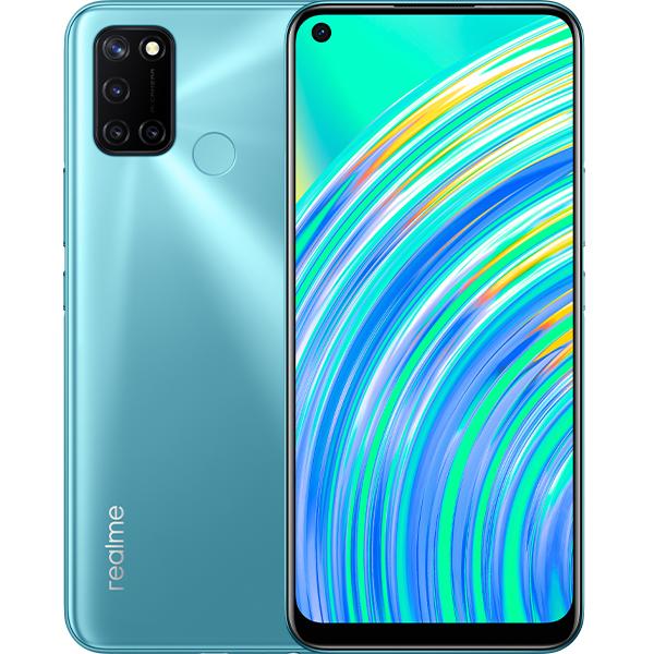Điện thoại Realme C17
