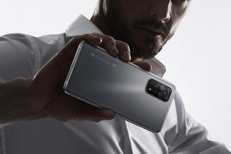 Xiaomi Mi 10T | Camera sau chuyên nghiệp lần lược là 64MP, 13MP, 2MP