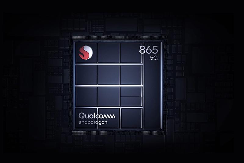 Xiaomi Mi 10T | Vi xử lí Snapdragon 865 8 nhân chiến tốt mọi tựa game như Liên Quân Moblie, PUBG...