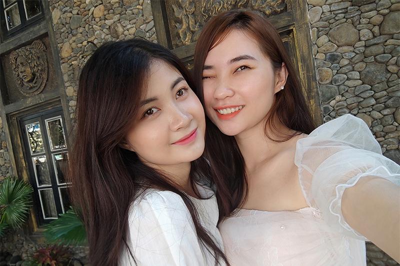 Camera selfie 20 MP hỗ trợ làm đẹp AI, xóa phông sắc nét | Xiaomi Mi 10T Pro 5G
