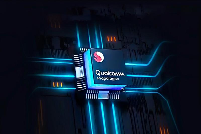 Sử dụng chipset Snapdragon 665 cho hiệu năng mạnh mẽ | Vivo V20 SE