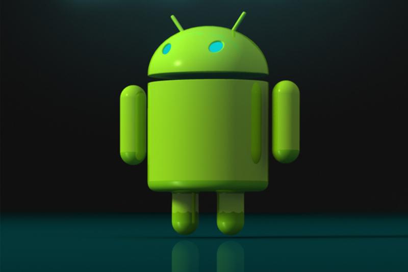 Sử dụng hệ điều hành Android 8.1 | Mobell P41