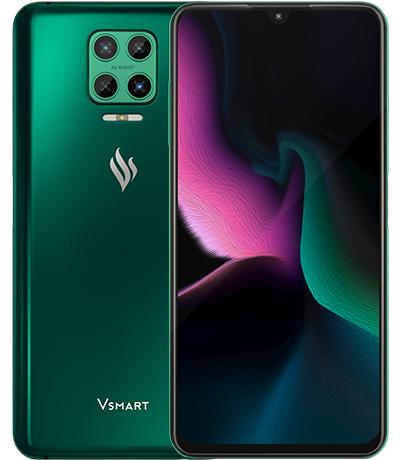 Điện thoại Vsmart Aris