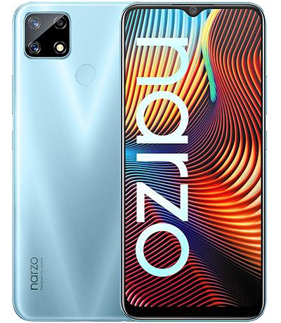 Điện thoại Realme Narzo 20