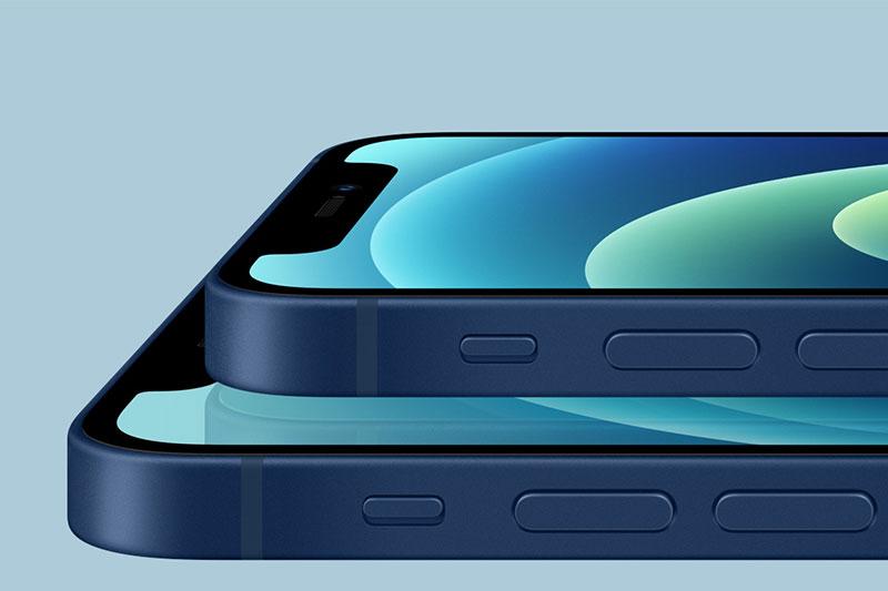 Màn hình Super Retina XDR OLED | iPhone 12