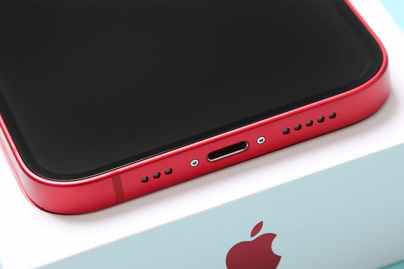Sạc pin nhanh chóng 30 phút là có khoảng 50% pin | iPhone 12 256 GB