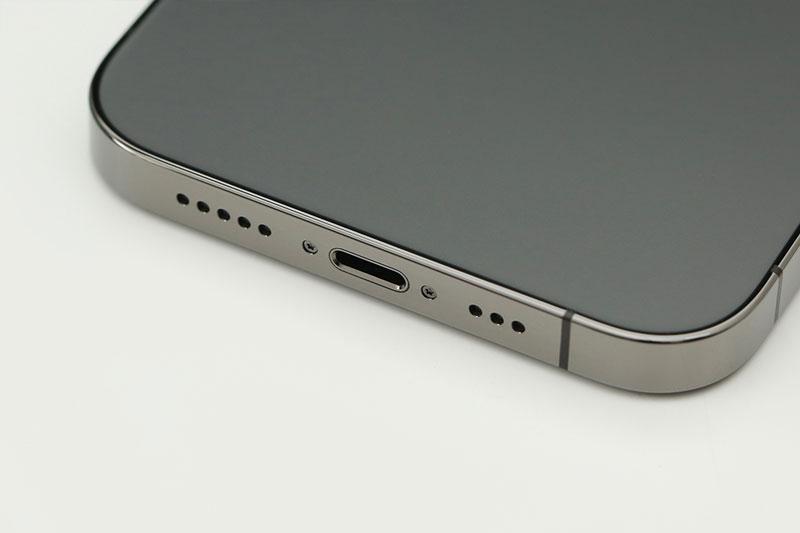 Hỗ trợ nhiều tính năng sạc | iPhone 12 Pro