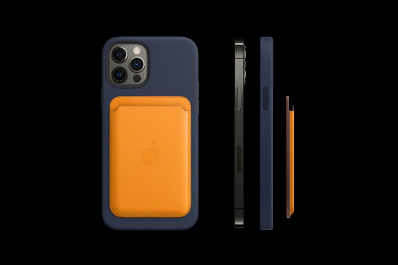 Sạc không dây MagSafe | iPhone 12 Pro 512 GB