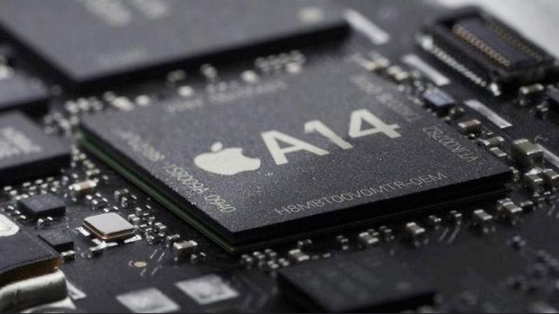 iPhone 12 Mini 128 GB | Chip A14 với tốc độ xử lí vượt trội