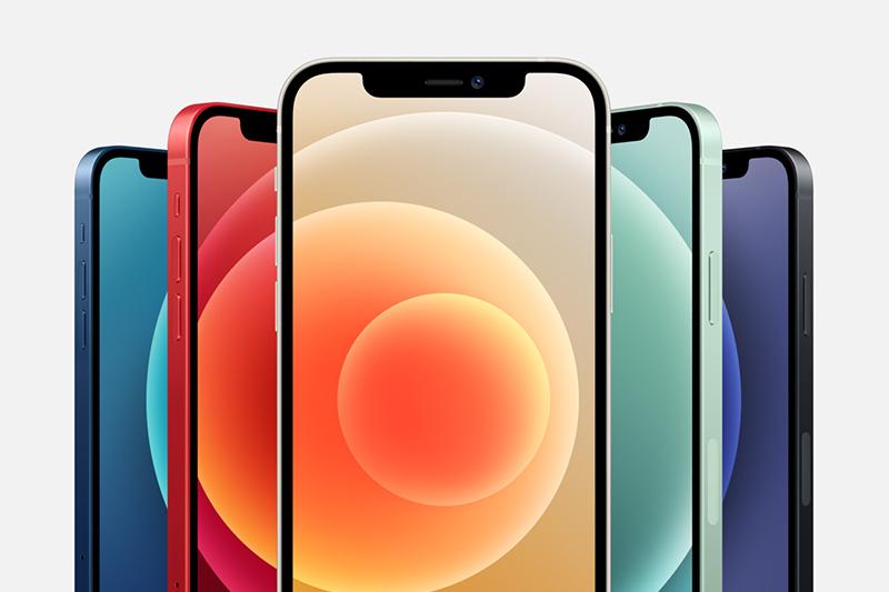 iPhone 12 Mini 128 GB | Nhiều màu sắc để lựa chọn