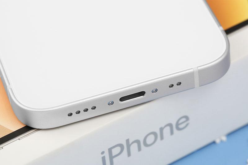 iPhone 12 Mini 256 GB | Pin tương đối với khả năng phát video tối đa 15 giờ và 50 giờ khi nghe nhạc