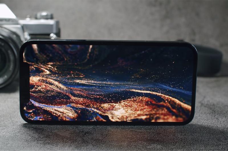Giải trí đã mắt trên màn hình 6.7 inch | iPhone 12 Pro Max