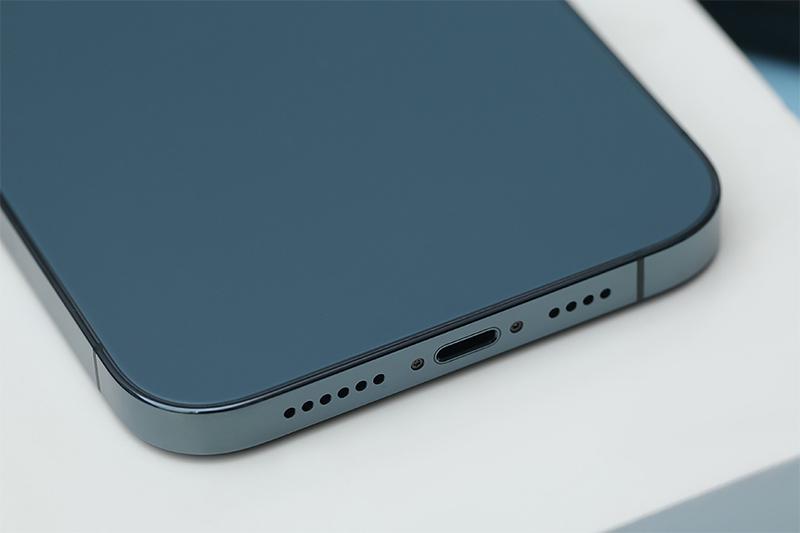 Hỗ trợ sạc nhanh | iPhone 12 Pro Max