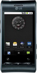 LG GT540 Optimus-hình 6