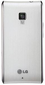 LG GT540 Optimus-hình 5