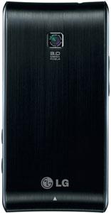 LG GT540 Optimus-hình 8