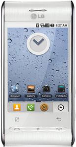 LG GT540 Optimus-hình 1