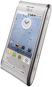 LG GT540 Optimus-hình 2