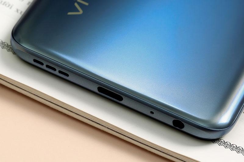 Vivo Y51 (2020) | Dung lượng pin lớn 5000 mAh