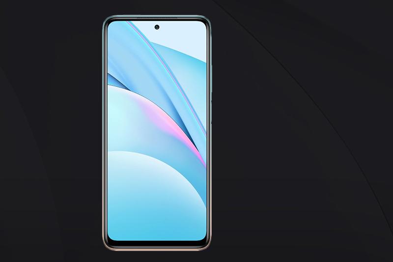Màn hình 120 Hz siêu mượt | Xiaomi Mi 10T Lite